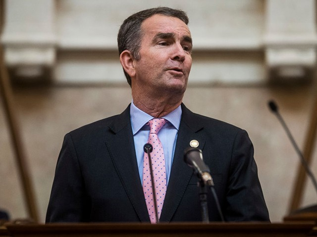 Repeal of Virginia's Death Penalty Headed to Governor's Desk