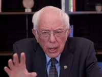 Sanders: Bipartisan COVID Relief Proposal Shouldn't Be Passed