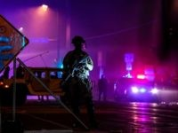 Minneapolis Calms as Massive Presence Law Enforcement Regains Control