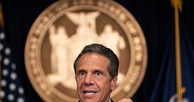 Cuomo: Police May Stop Cars with Out-of-State Plates to Enforce Quarantine
