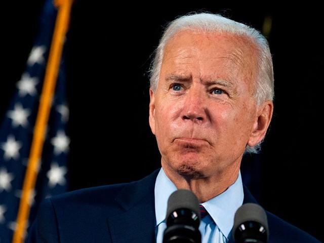 Poll: 20% of Democrats Believe Joe Biden Has 'Some Form' of Dementia