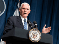 Pence on Cuomo's Criticisms: His 'Poor Decisions' Cost Lives, He's Praised Trump in the Past
