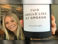 Woman Says Gwyneth Paltrow's 'Vagina' Candle Exploded In Her Home