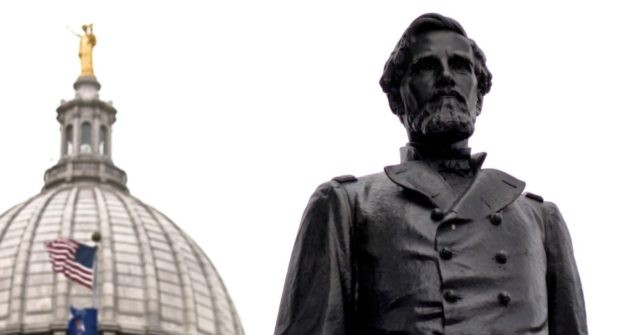 DOPES! Black Lives Matter Destroys Statue of Immigrant Who Died Fighting Slavery