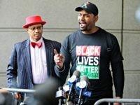 Black Lives Matter Leader: Vaccine Mandates 'Racist,' Vows 'Uprising'