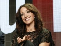 'Taken' Star Jennifer Beals Is Hopeful After Protesters Breach Perimeter Near White House