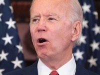 Joe Biden Appears to Blame Police for Riots: They 'Escalate Tension'