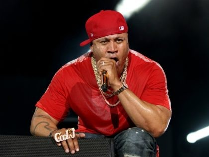 LL Cool J Releases Violent Pro Riot Rap: 'That's Why I Started Fires and Yelled and Threw Bricks'