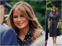 First Lady Melania Trump has limited her engagements over the …