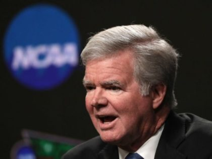 Backtrack: NCAA Considering Holding Events in States with Trans Athlete Bans