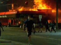 Minneapolis: Minority-owned Businesses Destroyed By Rioters