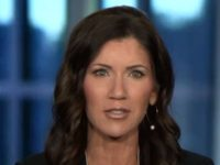 Noem: 'This Isn't About Equality Anymore'