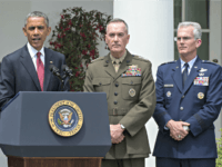 Retired Military Generals Serving Under Obama Speak Out Against Trump