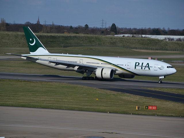 Pakistan International Airways