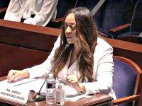 Patrick Underwood Sister Testifies