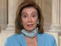 Pelosi Likens Trump-Lafayette Square Incident to 'Banana Republic' — Says 'Maybe They Didn't Have Tear Gas'