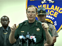 WATCH: Sheriff Says Armed Residents Should Blow Looters Out of House