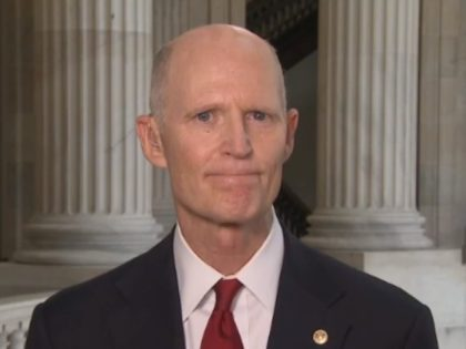 Rick Scott: Dems Want to Pack the Court Because They Know We're Going to Take Back House, Senate in 2022