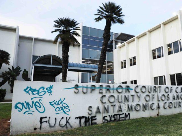 Santa Monica Courthouse (Mario Tama / Getty)