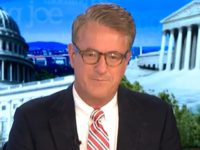 Scarborough Touts 'Popular President' Biden