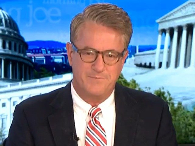 Scarborough Touts 'Popular President' Biden — 'Presenting Popular Policy Proposals'