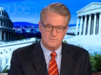Scarborough: If Capitol Rioters Had Been Black They Would've Been Shot