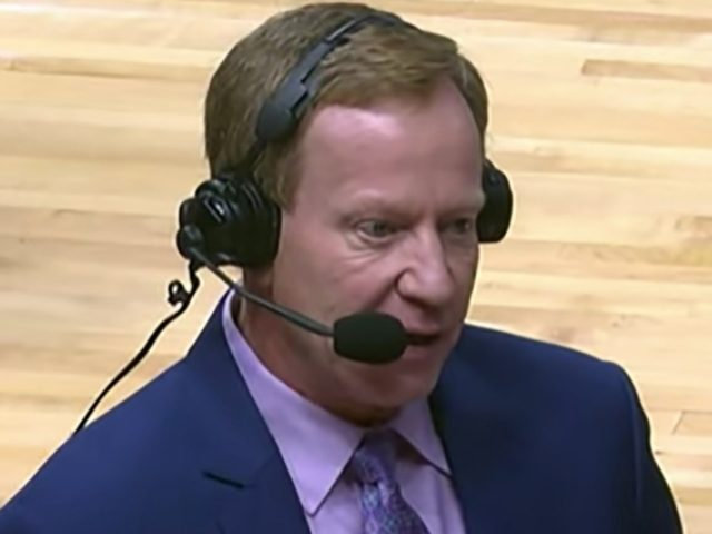 Grant Napier Out At KHTK And As Kings TV Voice