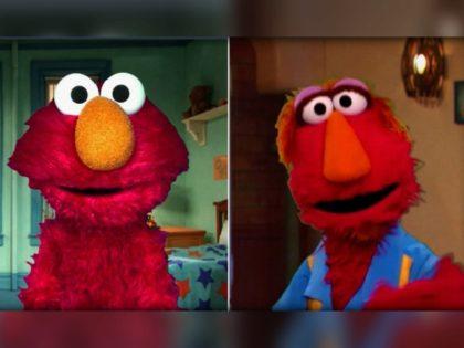 Sesame Street/CNN