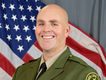 Santa Cruz County Sheriff's Office/Facebook