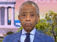 Sharpton: 'Glad' Barrett's Kids Came Out, Audience Wasn't Diverse