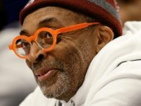 Spike Lee (Jonathan Daniel / Getty)
