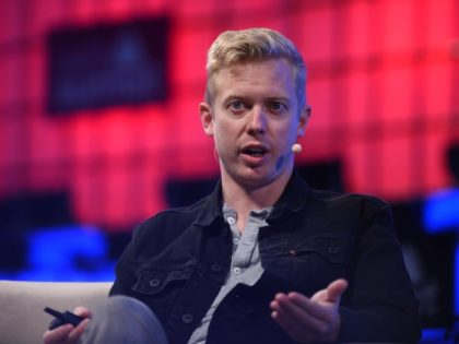 Steve Huffman CEO of Reddit