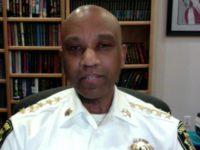 """Sheriff Errol Toulon Jr. on 6/6/2020 """"Fox & Friends"""""""