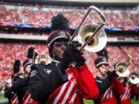 University of Georgia marching band
