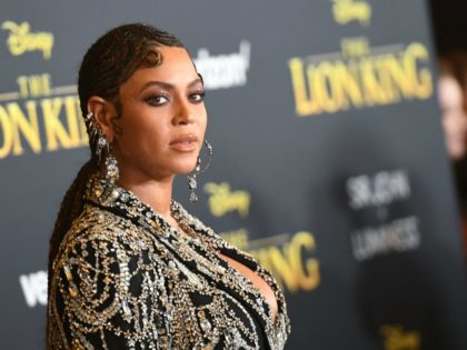 Beyoncé Urges Fans to Vote and 'Dismantle a Racist and Unequal System'