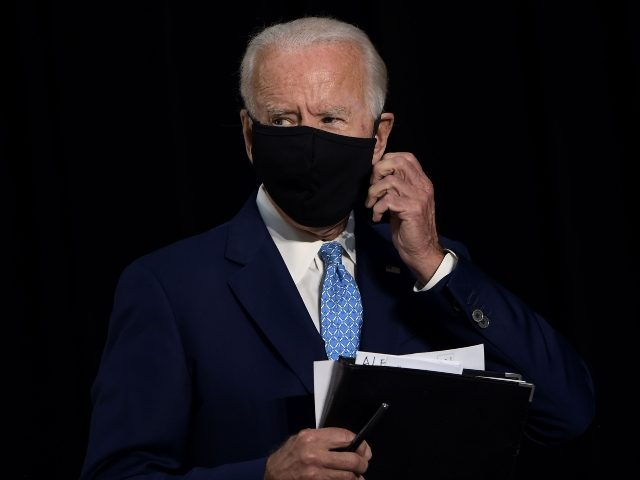 Inslee: Biden Will Spur 'Commitment' from Americans to Get Them to 'Start Wearing Masks at Home,' 'Reconsider' Thanksgiving Plans