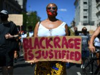 Majority of Britons Believe Black Lives Matter Has Increased Racial Tensions