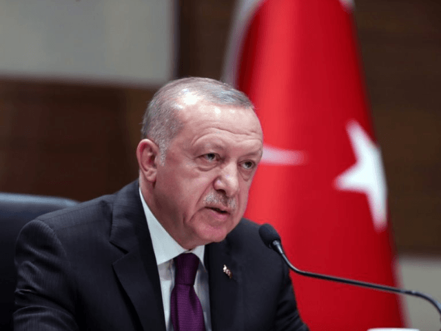 Turkish President Recep Tayyip Erdogan is battling not to be the biggest loser from the Idlib campaign