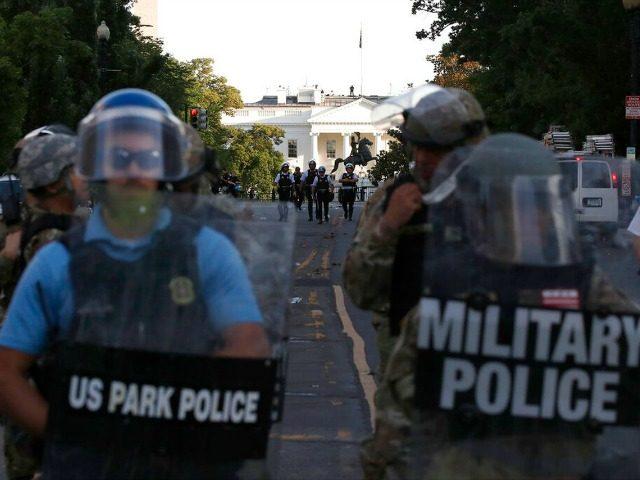 dc military police floyd ap