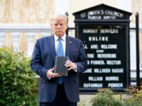 President Trump: Religious Freedom Is a 'National Security Imperative'
