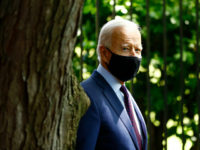 Donald Trump: Joe Biden Wants to Lock America in the Basement with Mask Mandate