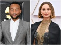 John Legend, Natalie Portman Other Celebs Sign Letter to Defund Police