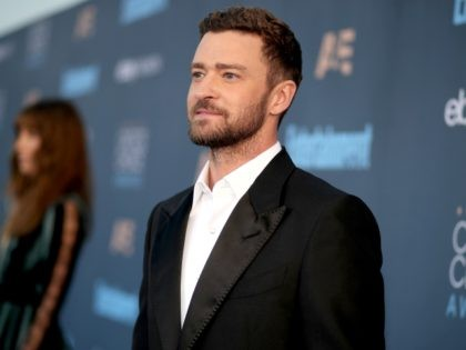 Justin Timberlake Says Derek Chauvin Murder Conviction 'Just the First Step in a Long Line of Injustice Against the Black Community'
