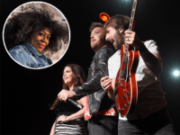 Country Band Lady A, Previously Lady Antebellum, Sues Blues Singer wit