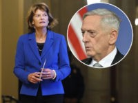 Lisa Murkowski: Mattis' Critique of Trump was 'True, Honest, Necessary, and Overdue'