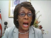 Maxine Waters Endorses Biden: Trump May Kill Young White Children