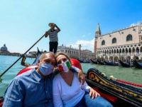 Italian Expert: Coronavirus 'No Longer Exists' Clinically