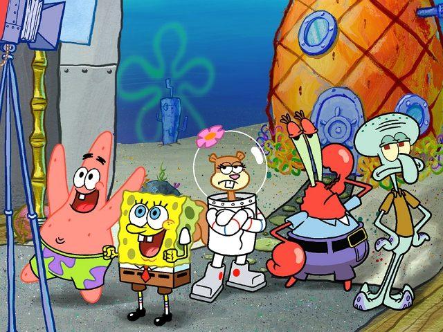 Nickelodeon Airs