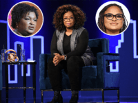 Oprah to Lead Town Hall on Racism in America, With Stacey Abrams