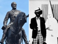 Report: Ralph Northam to Announce Removal Gen. Robert E. Lee Statue in